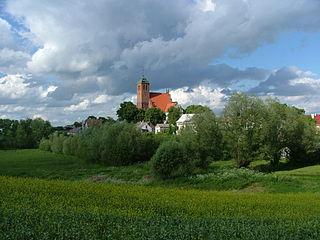 Piaseczno, Tczew County Village in Pomeranian Voivodeship, Poland