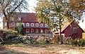 20051031210DR Kleinopitz (Wilsdruff) Rittergut Herrenhaus.jpg