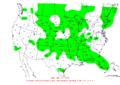 2006-05-10 24-hr Precipitation Map NOAA.png