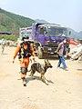 2008년 중앙119구조단 중국 쓰촨성 대지진 국제 출동(四川省 大地震, 사천성 대지진) SSL27283.JPG