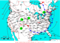 2009-07-03 Surface Weather Map NOAA.png
