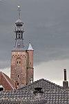 foto van Gasthuis toren