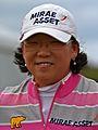 2010 Women's British Open – Shin Jiyai (10).jpg