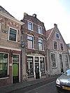 foto van Winkelwoonhuis