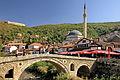 2011 Prizren, Most kamienny.JPG
