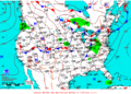 2013-06-27 Surface Weather Map NOAA.png
