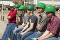 2013 ConstructionDay TimeOut to watch (8777546012).jpg