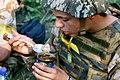 2014-07-31. Батальон «Донбасс» под Первомайском 13.jpg