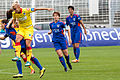 2014-10-11 - Fußball 1. Bundesliga - FF USV Jena vs. TSG 1899 Hoffenheim IMG 4266 LR7,5.jpg