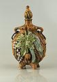 20140707 Radkersburg - Bottles - glass-ceramic (Gombocz collection) - H3360.jpg