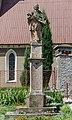 2014 Figura św. Jana Nepomucena w Długopolu Dolnym.jpg