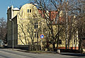 2014 Kłodzko, ul. Floriana Szarego 4 03.JPG