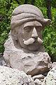 2014 Prowincja Wajoc Dzor, Dżermuk, Rzeźba w skale (06).jpg