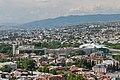 2014 Tbilisi, Widoki z Twierdzy Narikala (23).jpg