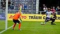 2015-09-13 1.FFC Frankfurt vs 1.FFC Turbine Potsdam Simone Laudehr 008.jpg