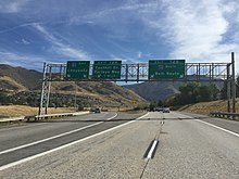 Interstate 215 (Utah) - Wikipedia