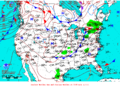 2015-10-09 Surface Weather Map NOAA.png