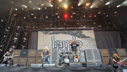 Lamb of God in 2015 2015 RiP Lamb of God - by 2eight - 8SC9743.jpg