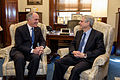 2016 March 22 Senator Bob Casey and Merrick Garland 03.jpg
