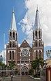 2016 Rangun, Katedra Najświętszej Maryi Panny (01).jpg