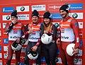 2017-02-05 Teamstaffel Lettland by Sandro Halank–2.jpg