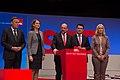 2017-06-25 SPD Bundesparteitag Gruppenaufnahme by Olaf Kosinsky-34.jpg