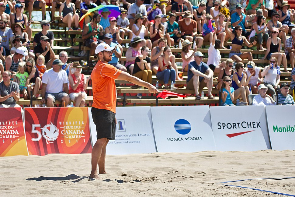 2017-07-30 Beach Volleyball Volunteers 06 (36247064866)