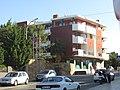 2017-10-23 Hotel Topázio, Rua Vasco da Gama, Albufeira (5).JPG