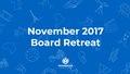 2017-11-18 Board Meeting Slide Deck.pdf
