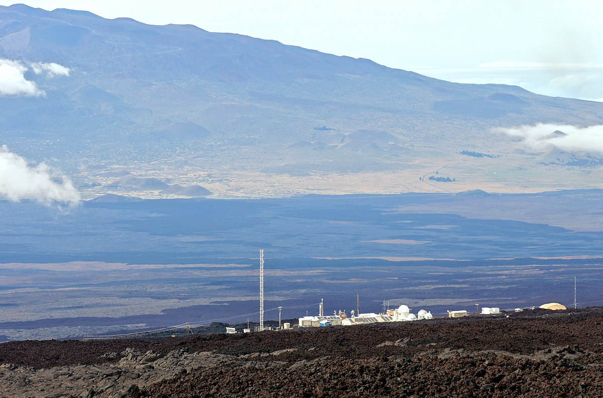 Mauna Loa Observatory Wikipedia