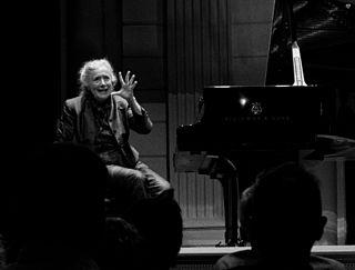 Barbara Nissman American pianist