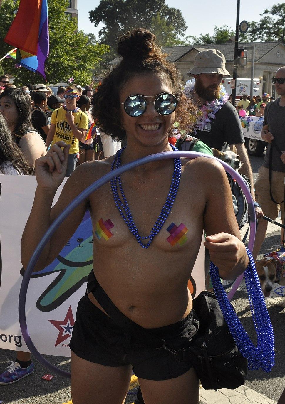 2017 Capital Pride (Washington, D.C.) - 027