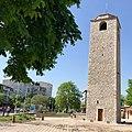 2018-04-27 Podgorica clock tower.jpg