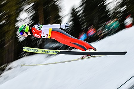 Seefeld-Triple 2018, third day January 28th. Picture shows Ilkka Herola