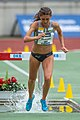 2018 DM Leichtathletik - 3000 Meter Hindernislauf Frauen - Gesa Felicitas Krause - by 2eight - DSC9064.jpg