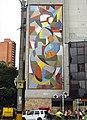 2018 Mural en Medellín - calle 51 con carrera 46 (avenida Oriental).jpg