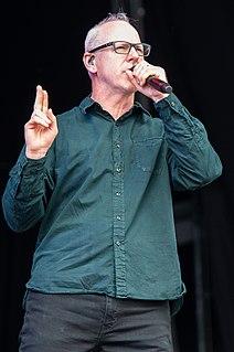 Greg Graffin American singer-songwriter