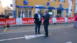 File:2019-09-29 le-lion-Belfort.webm