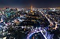 2019 Tokyo Tower at night 02.jpg