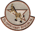 22d Expeditionary Air Refueling Squadron - Patch.png