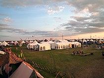 22nd World Scout Jamboree Hunneberg Subcamp Center.jpg
