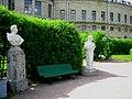 2767. Gatchina. Private garden.jpg