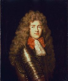 2nd Duke of Ormonde.JPG