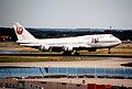 303be - JAL - Japan Airlines Boeing 747-446, JA8922@FRA,26.06.2004 - Flickr - Aero Icarus.jpg