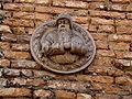 3334 - Milano - Fopponino di P.ta Vercellina - Tondo in rilievo - Foto Giovanni Dall'Orto, 6-Mar-2008.jpg