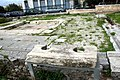 3844 - Athens - Latrines in the Roman agora - Photo by Giovanni Dall'Orto, Nov 9 2009.jpg