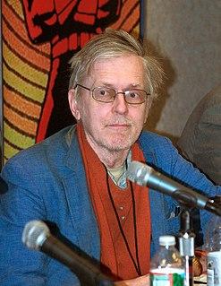 Peter Sanderson