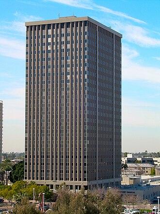 Phoenix City Square - 4000 Tower