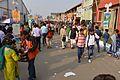 41st International Kolkata Book Fair - Milan Mela Complex - Kolkata 2017-02-04 5017.JPG
