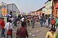 41st International Kolkata Book Fair - Milan Mela Complex - Kolkata 2017-02-04 5019.JPG